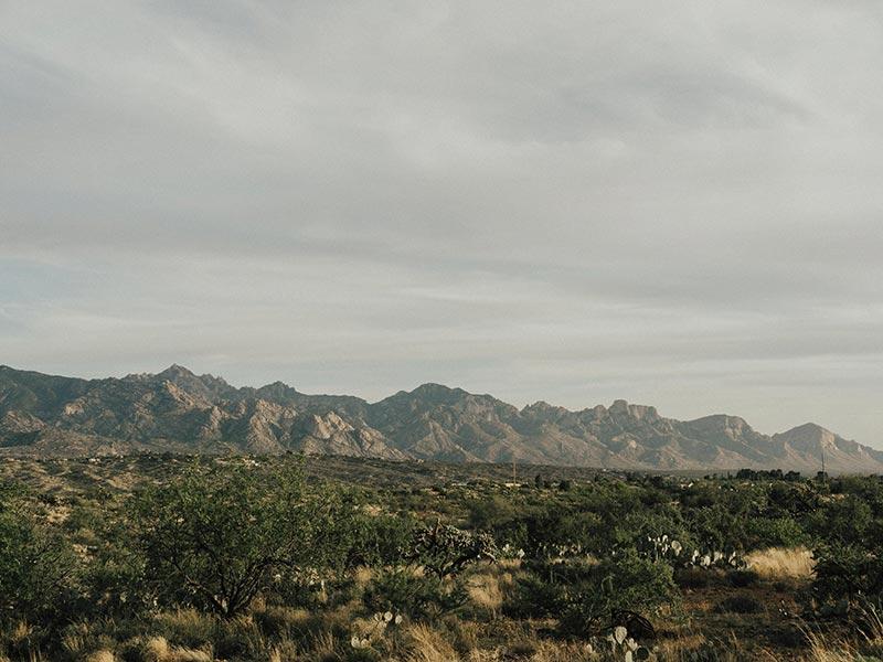 Our Campus Tour | Sierra Tucson